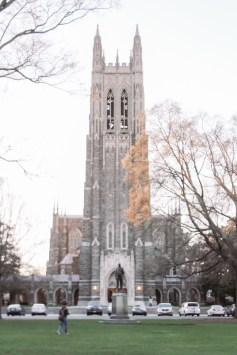 Family Travel Guide: Durham, NC - Duke University - www.spousesproutsme.com