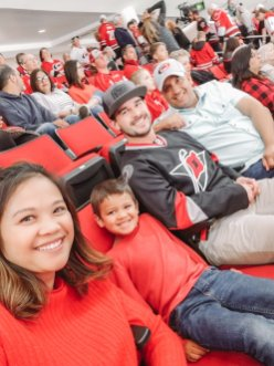Family Travel Guide: Raleigh, NC - Carolina Hurricanes - www.spousesproutsme.com