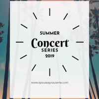 FREE San Diego Summer Concert Series
