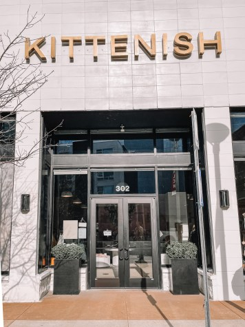 Kittenish - Nashville Travel Guide - www.spousesproutsme.com