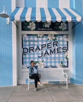 Draper James - Nashville Travel Guide - www.spousesproutsme.com