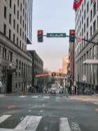 Printers Alley - Nashville Travel Guide - www.spousesproutsme.com