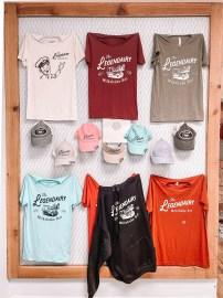 Legendairy Milkshake Bar - Nashville Travel Guide - www.spousesproutsme.com