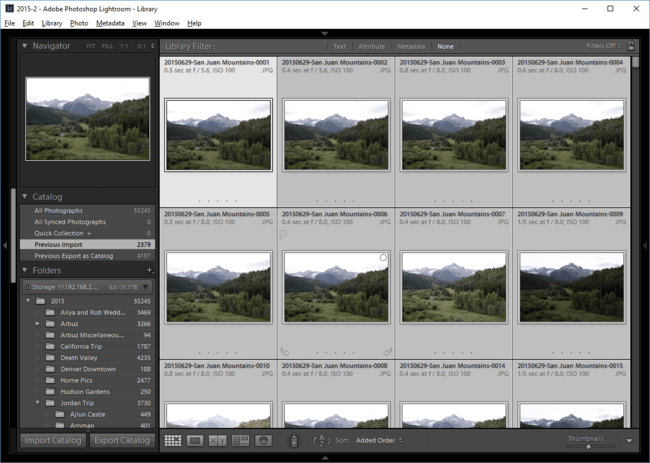 Lightroom-Select-all-JPEG-Images-650x463