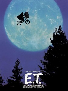 June 12th  ET: Extra Terrestrial
