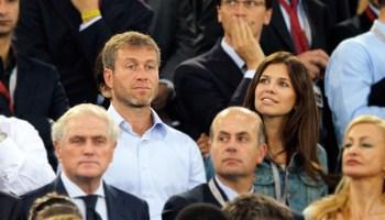 Развод по дружбе: почему Абрамович и Жукова не пойдут в суд