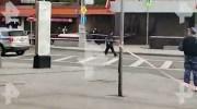 Захват заложников в московском банке. Онлайн-репортаж