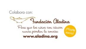 Correduría de Seguros Rosillo Hnos. colabora con la Fundación Aladina