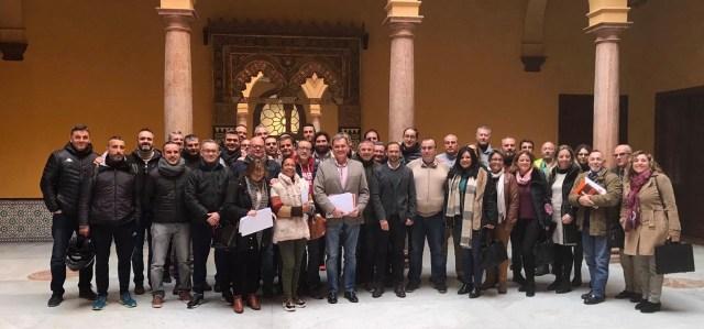 El consistorio de Sanlucar de Barrameda aprueba su RPT