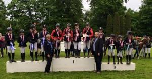 SPR pony hold distrikt 2015 beskåret