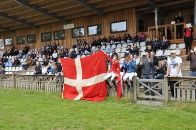 SPR-NM Danske fans