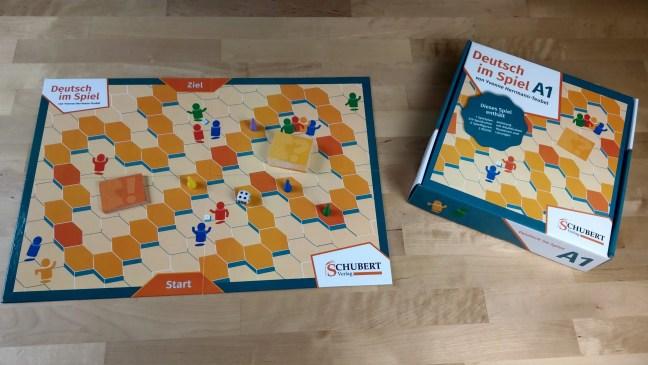 Lernspiel_Deutsch im Spiel_Schubert Verlag