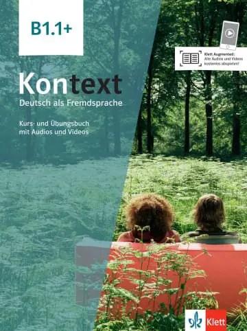 Kontext B1+ - Klett Sprachen Verlag