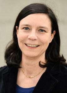 Porträt von Verena Tunger
