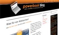 powerbookblog