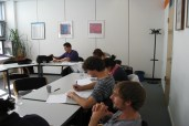 Inlingua-Berlin-Unterricht