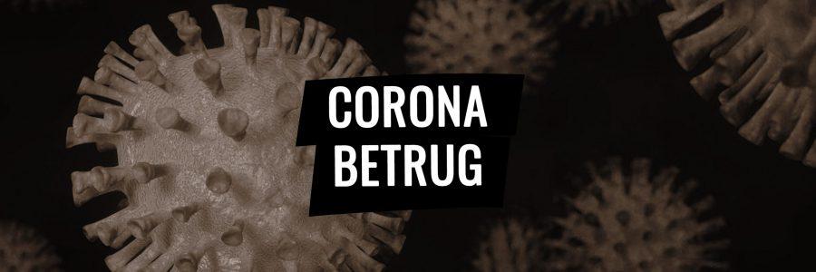 Corona Betrug