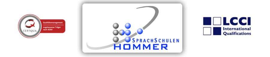 Sprachschulen Hommer