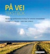 norwegian course level A1 course book på vei