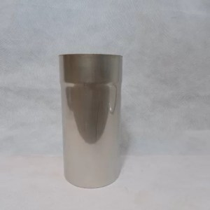 Stainless Steel 250mm Straight
