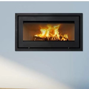 Lotus 570w wood Burning Stove