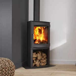 Dik Guerts Olaf 8kw Wood Burning Stove