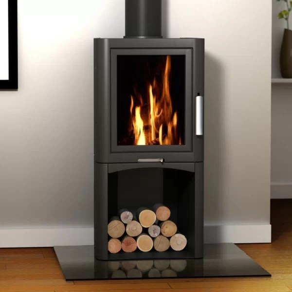 broseley-evolution-5-wood-burning-multifuel-stove-with-log-store-