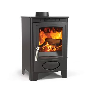 Arada Aarrow Ecoburn Plus 4 Multi Fuel Stove