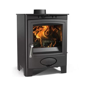 Arada Aarrow Ecoburn Plus 5 Multi Fuel Stove