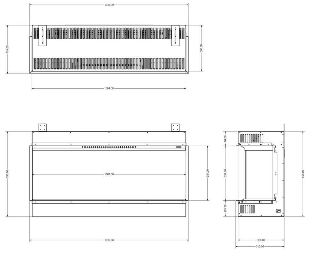 Evonic 1030 Diagram