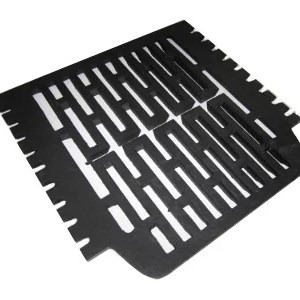 "18"" Gercross Square Back Boiler Grate"