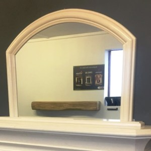 Carlingford Arched Over mantle