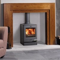 Yeoman CL3 Multi Fuel Stove, Spratt Fireplaces, Letterkenny
