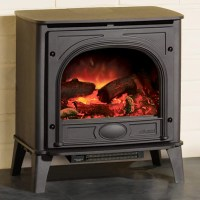 Gazco Stockton Electric Stove Spratt Fireplaces Letterkenny