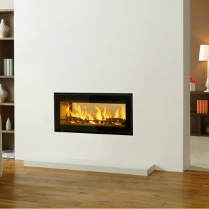 Double Sided Cassette Gas Fires