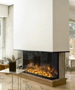 The e1560gf Multi Pack Electric Fire
