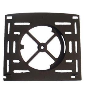 Heat Design Firewarm San Remo 12kw and TR 14kw Grate Frame