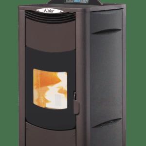 KalorMarta 20B Wood Pellet Boiler Stove