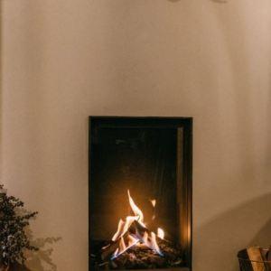 Faber MatriX 450/650 I Gas Fire