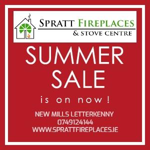 Summer Sale Spratt Firelaces