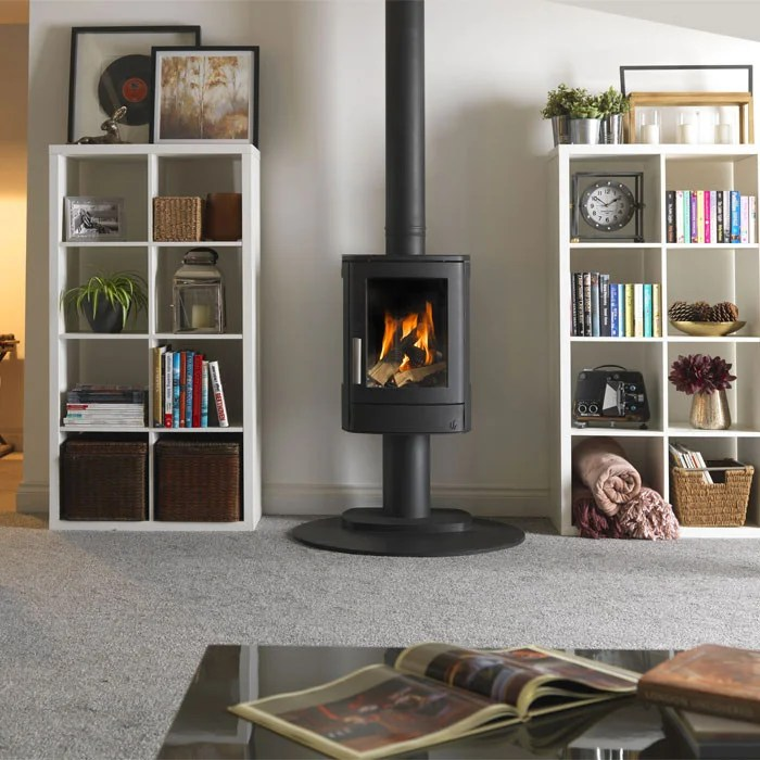 ACR NEO 3P Gas Fire