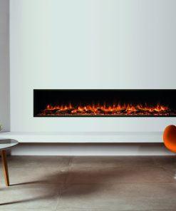 Gazco eReflex 195R Built in Electric Fire