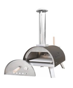 Henley Naples Tabletop Pizza Oven