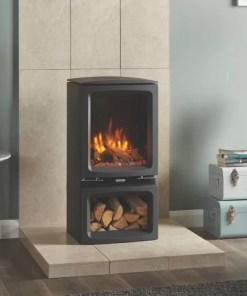 Gazco Vogue Midline Electric