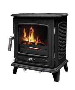   Ascot 7kW The Ascot 7kW stove
