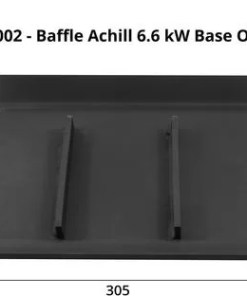 Achill 6.6 - Baffle (outer/lower)