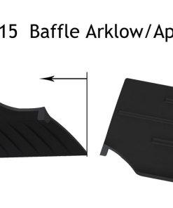 Apollo / Arklow 7 - Baffle