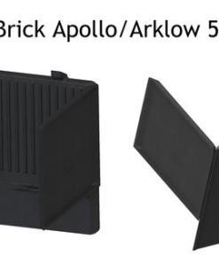 Henley Apollo / Arklow 5kW Insert Stove Full Brick Set