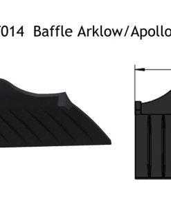 Apollo / Arklow 5 - Baffle