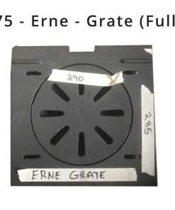 Henley Erne 8kW Freestanding Stove Full Grate Set